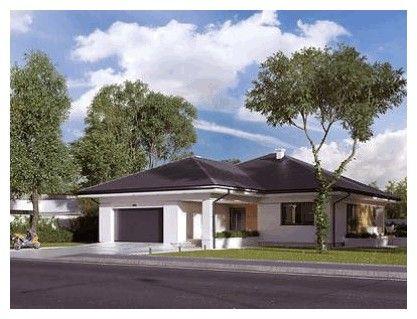 Projekty domów – wstęp