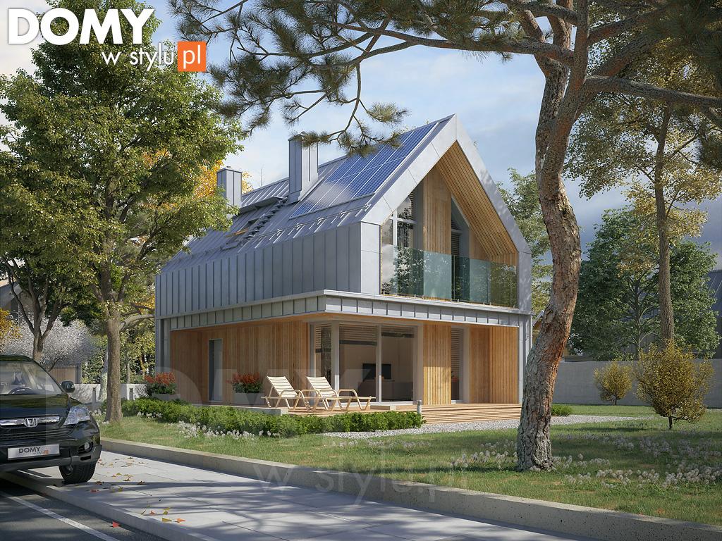 Jaki dom warto wybudować?